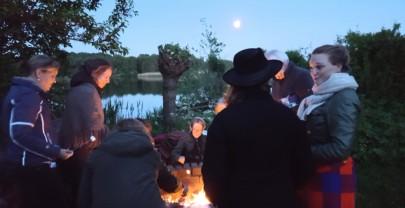 Volle maan meditatie 9 juni