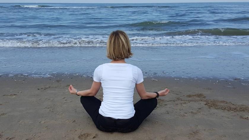 Mediteren is ZIJN