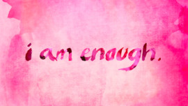 burn-out ik ben genoeg