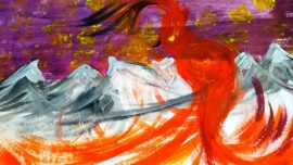 zielskwaliteiten burnout passie happinez feniks