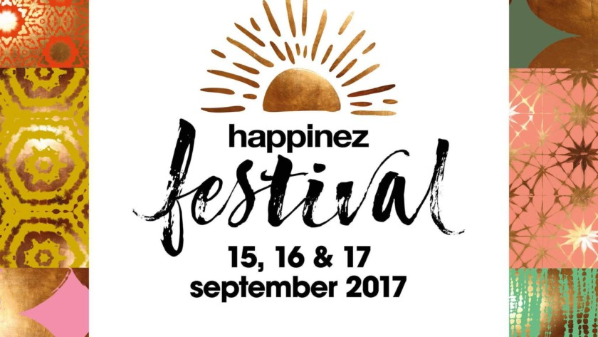 Happinez!