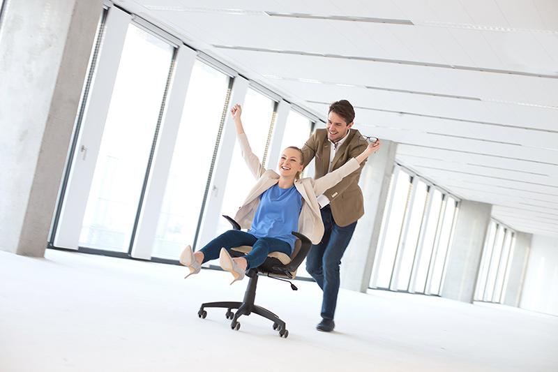 Werkgever & vitaliteit