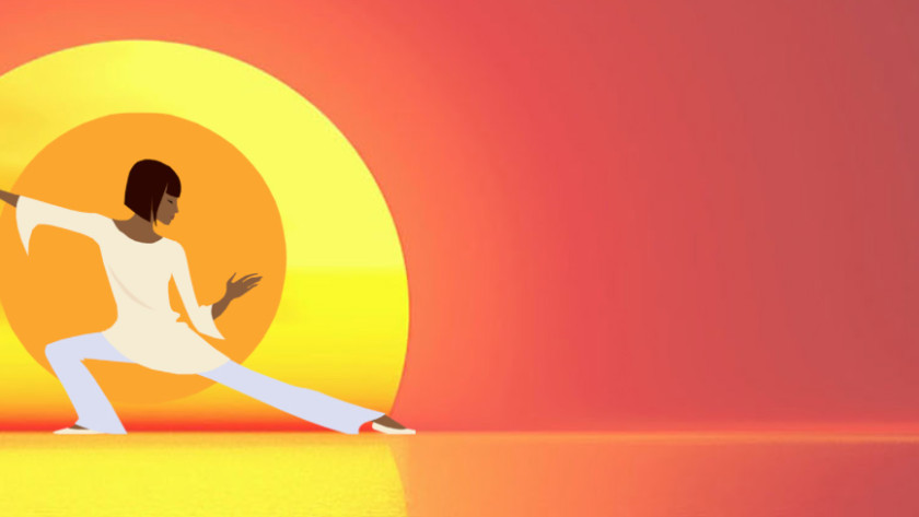 Yoga in Abcoude feestelijke opening 6 oktober