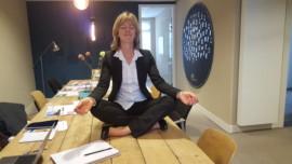 zielskwaliteiten meditatie bezinningsdag lady speaker