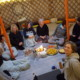 Joy Yoga in de Yurt 7 april