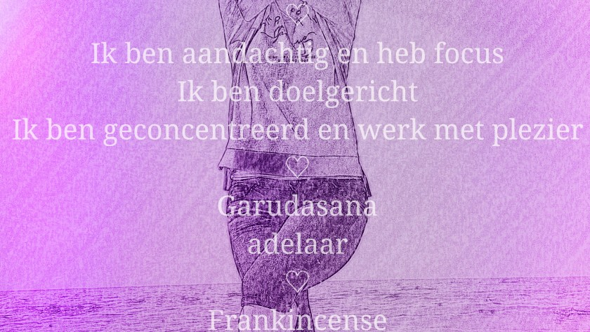 Concentratie!