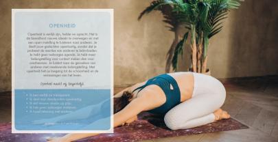Mindful Yoga met Zoom
